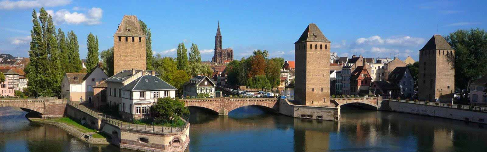 Strasbourghotels Net Hotels Avec Chambres Insonorisees